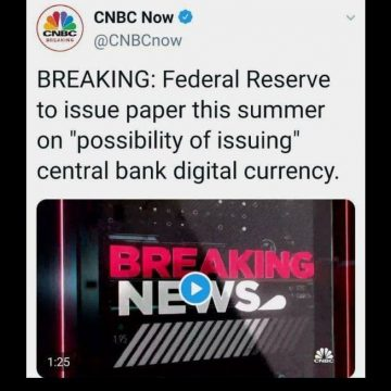 ارز دیجیتال آمریکا